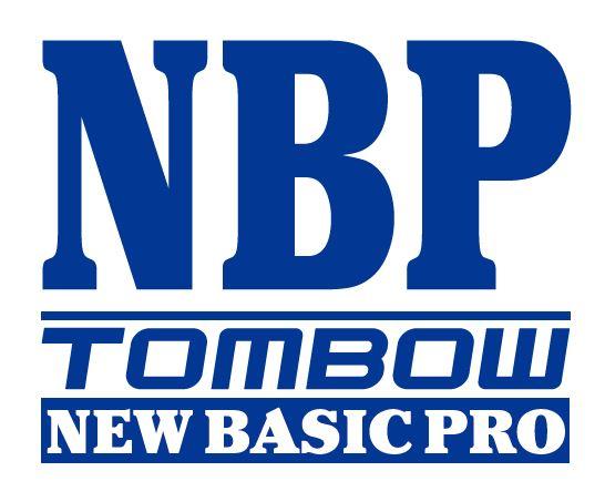 TOMBOW New Basic Pro